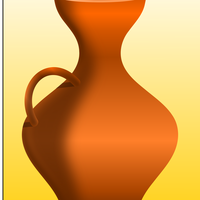 Vase Pot Vector Images