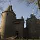 Castle Coch in Cardiff